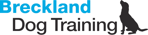 Breckland Dog Training Logo
